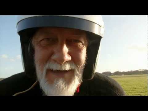 Behind the Scenes with Mick Fleetwood - Top Gear - Series 19 - BBC