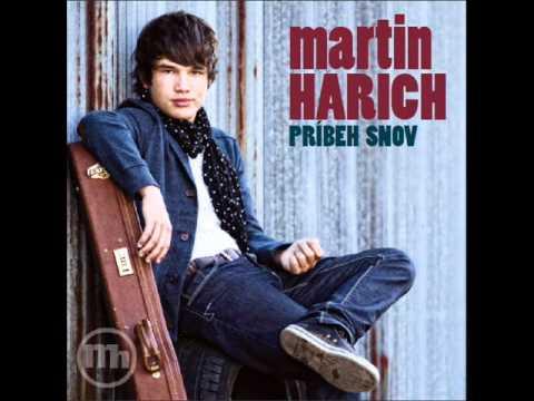 Martin Harich- Lucienne