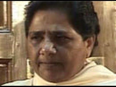 Mayawati demolishes Modi's #CasteSpin