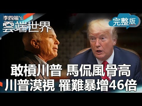 台灣-李四端的雲端世界-20180901
