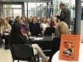 Presentación del libro Jalones en la Historia de Paso de los Toros