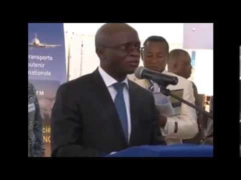 RENAISSANCE DE LA SNCC EN RD  CONGO (MAI 2013)