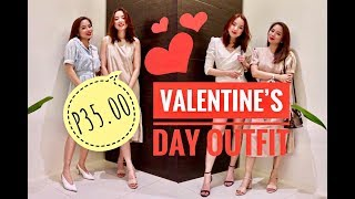 UKAY-UKAY(Part 3): 35 PESOS VALENTINE'S DAY OUTFITS