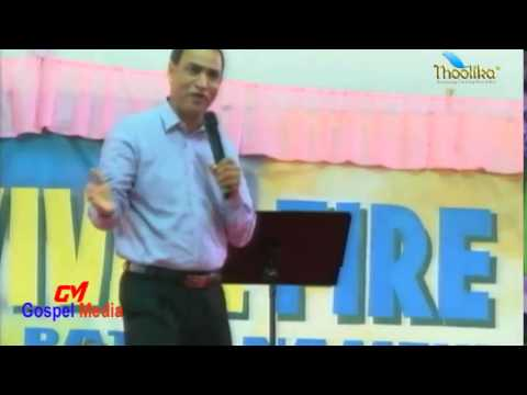 Kerala Revival Fire 2014 - Day  TWENTY ONE Evening Section