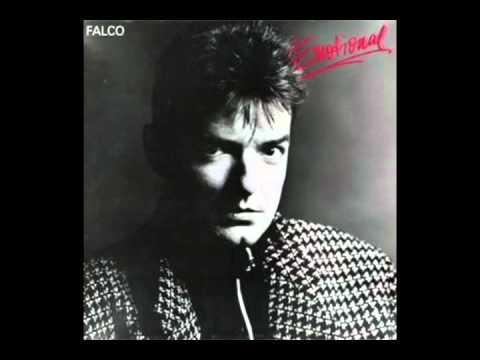 Falco - Kann es Liebe Sein?