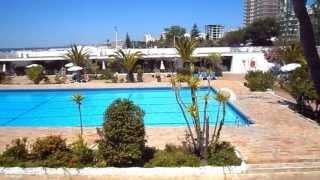 Hotel Vasco da Gama Monte Gordo Algarve