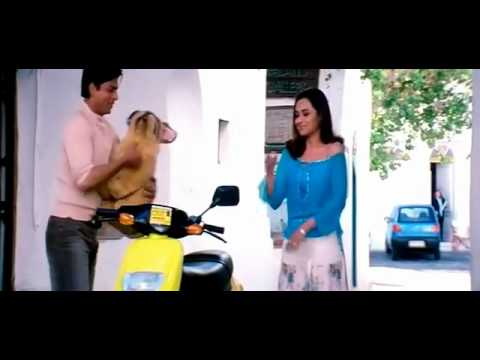 Suno Na Suno Na Eng Sub Full Video Song HD With Lyrics   Chalte...