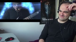 Intervals Epiphany Reaction