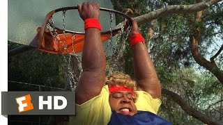Video clip Big Momma&#39s House (4/5) Movie CLIP - Big Momma&#39s Got Game (2000) HD