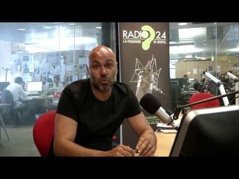 Tutti Convocati: la trasmissione sportiva di Radio 24
