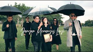 download lagu PASHA & FLADICA - JANGAN MENANGIS LAGI (   ) mp3