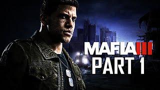 Смотреть видео игры мафия 3 1 часть