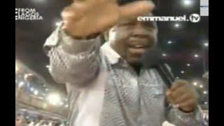 SCOAN 24/08/14: Powerful Mass Prayer With TB Joshua, Emmanuel TV
