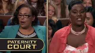 Grandmama Drama! Mothers Argue Over Children's Relationship (Full Episode) | Paternity Court
