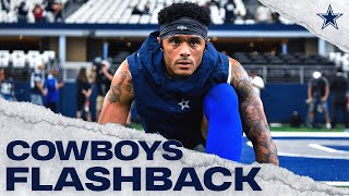 Cowboys Flashback: Offense Still Rolling | Dallas Cowboys 2019