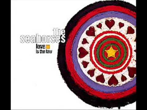 The Seahorses - Sale of the Century