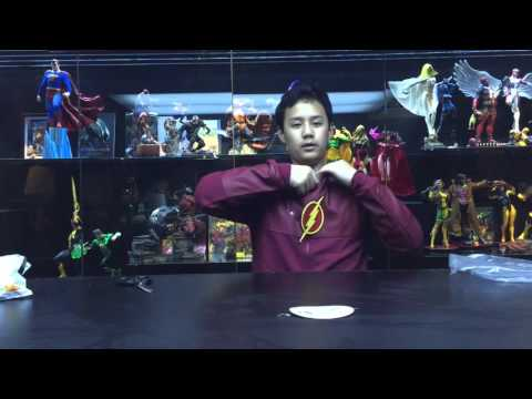 TOYSFORTRESS FLASH HOODIE UNBOXING!!!!
