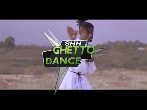 DJ AXXDENT VS MICAH THE DJ GHETTO DANCE SHOOT SATAN INTRO