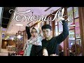 Abilhaq & Seraldi - Temani Aku (Official Music Video) MP3