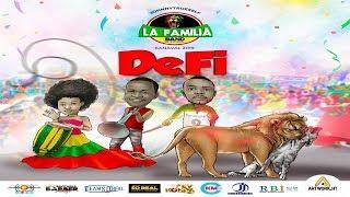 La Familia Band - Defi [Kanaval 2019]