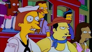 [I Simpson] Cast of Oh Streetcar! - New Orleans (Sub Ita)