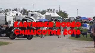 EASYRIDER RODEO CHILLICOTHE 2018