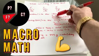 MacroNutrients Made Easy: How to Calculate Macros for Muscle Gain or Fat Loss