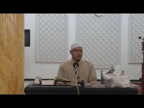 Kajian Tafsir Juz Amma: Surat Al-Ghasyiyah - Ustadz  Muhammad Chusnul Yakin, M.Pd.I