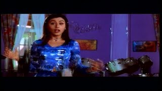 Rani Mukherjee Breaks all Whisky Bottles of Salman Khan (Kahin Pyaar Na Ho jaye)
