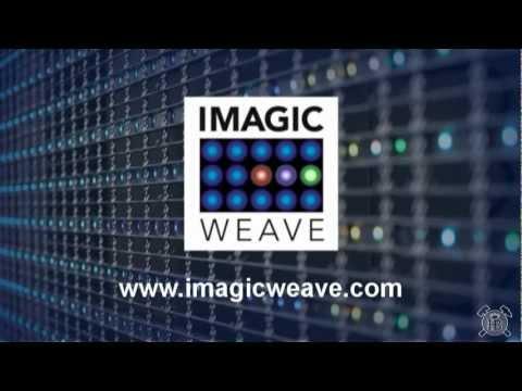 IMAGIC WEAVE® HO 2013