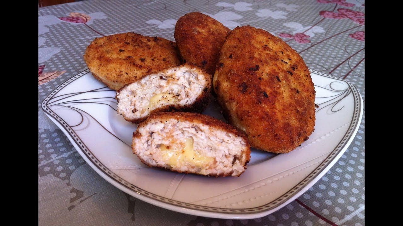 Котлеты рецепты простые и вкусные пошагово