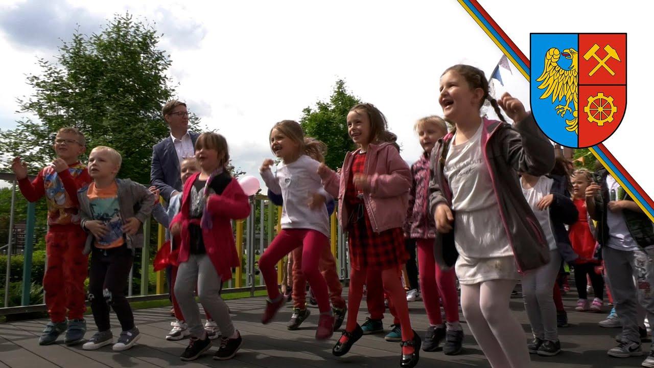 Dzień Dziecka w Świętochłowickich placówkach edukacyjnych