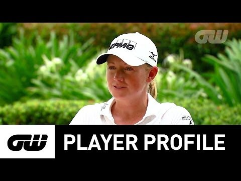 GW Player Profile: Stacy Lewis – October 2014