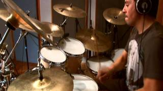 TIMECODE - Lapses ( Danilo Estrella -Drum playthough-)