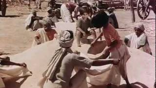 Mother India (1957) - Hindi Movie - Part 3(HQ).flv