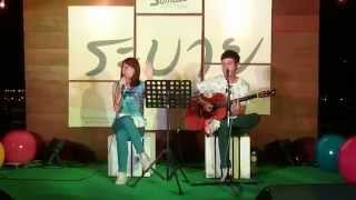 Taylor Swift - Blank Space (Cover by อิมเมจ The Voice)