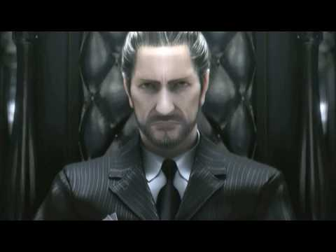 Final Fantasy Versus XIII Extended Trailer in HD!