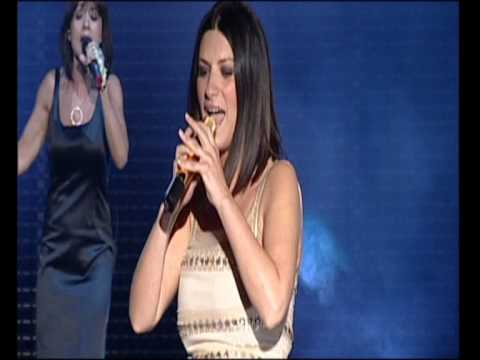 Laura Pausini - Mille Braccia