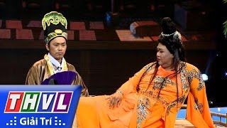 THVL | Hội Quán Tiếu Lâm Mùa 2 - Tập 5: Khách mời Minh Béo