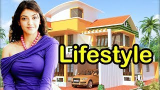 Kajal Aggarwal Lifestyle | House | Family | Car | Income | Net Worth | Unknown Facts & Biography