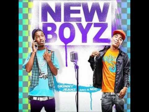 New Boyz - Tie me Down Official HQ