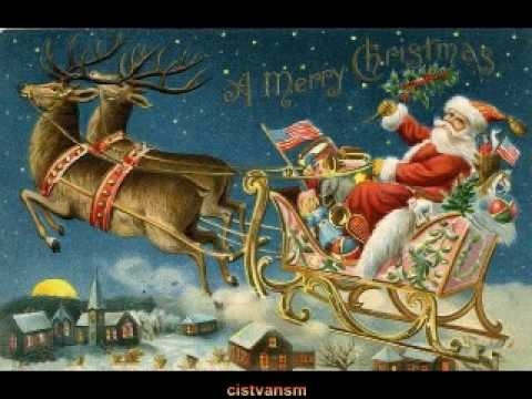 Jim Reeves An Old Christmas Card YouTube