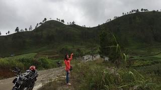 """BUKIT GAJAH BOBOK """"Desa Pangambatan"""""""