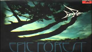 Rare Bird - Epic Forest (1972) [1998 Re-Edited Full Album + Bonus Tracks]