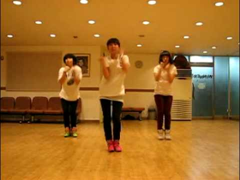 Snsd - Gee Dance (cover) video