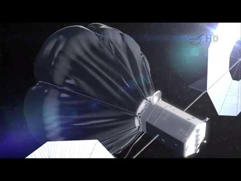 Nasa announces Asteroid grand Challenge