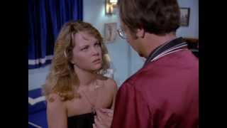 Melissa Sue Anderson in The Love Boat - Chubs compilation (1978)