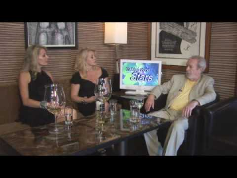 http://TheWineLadies.com Bill Marshall Founder TIFF joins us on Talking Wine with The Stars!
