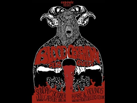 Blood Ceremony - Blood Ceremony Full Album
