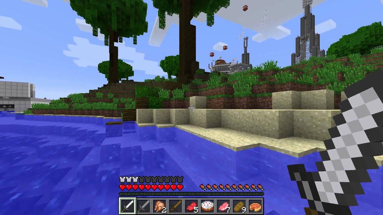 Neue projekte minecraft survival games youtube - Minecraft projekte ...